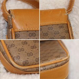 Gucci Bags - Vintage Gucci Convertible Clutch